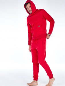 (edited)Jump suit Red guy©johnciambrone